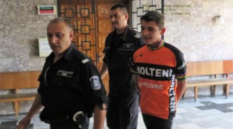 5 години поправителен дом за ученика, който удави братовчед си в Дунав
