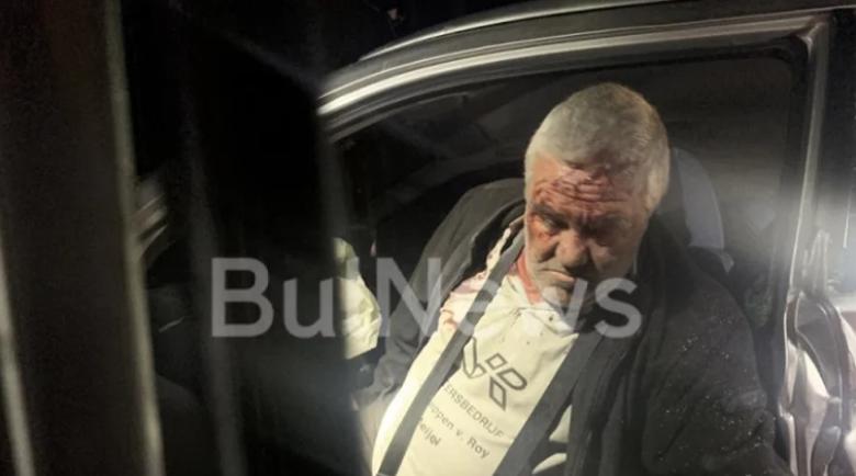 Катастрофирал пиян шофьор избяга от болницата, полицаите подозират и друг човек
