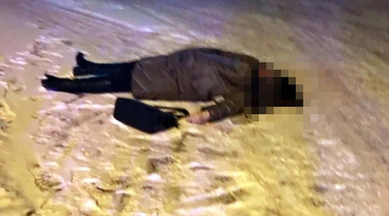 Руснак стреля по живи мишени, уби една жена