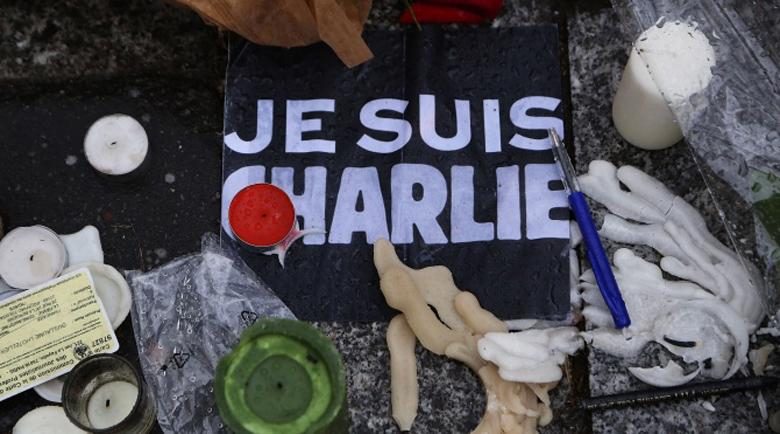 Je suis Charlie: 5 години след атаката в Париж