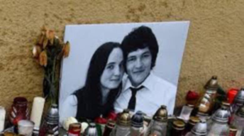 Посредник в убийството на Куциак разкри поръчителя