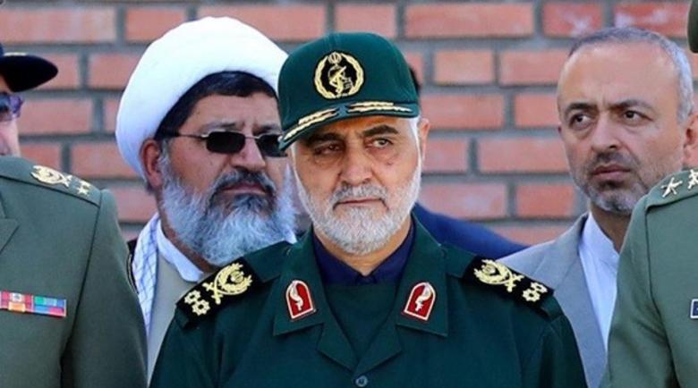 Убитият от САЩ ирански генерал e поръчал атентата в Бургас