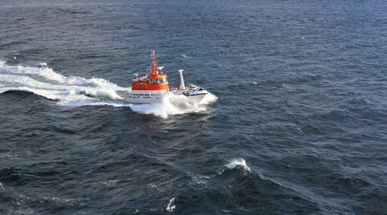 10-метрова вълна премазала моряците ни още на палубата