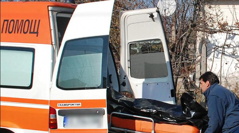 81-годишен застреля съпругата си в Пловдивско