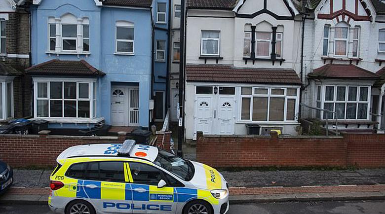 Разузнаването в Англия следяло терориста от Рединг от 2019 г.