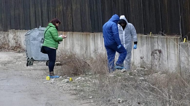 Проверяват охранители на благоевградската митница за съучастие в обира
