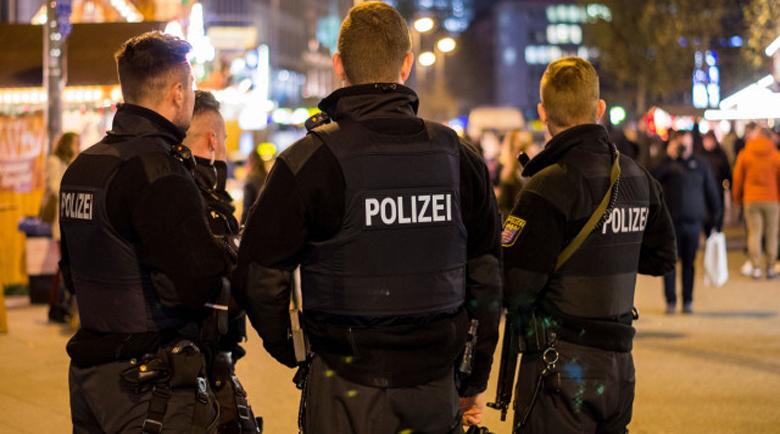 Стрелба в Германия: Застреляха турски емигрант, нападнал полицаи с нож