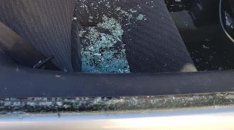 40 разбити коли за една нощ във Варна