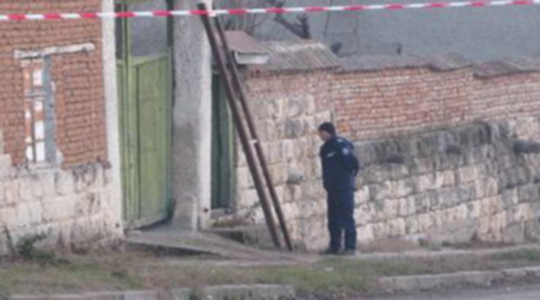 Във Ветово открили експлозиви, достатъчно да заличат града