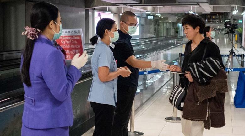 Нула! Няма нови случаи на заразени с коронавирус в Китай