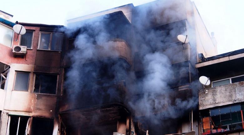 Взривът във Варна нанесъл щети на 15 жилища