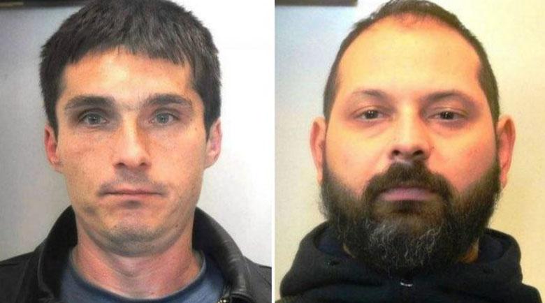 Ето ги двамата българи в Атина, изнасилвали момичета