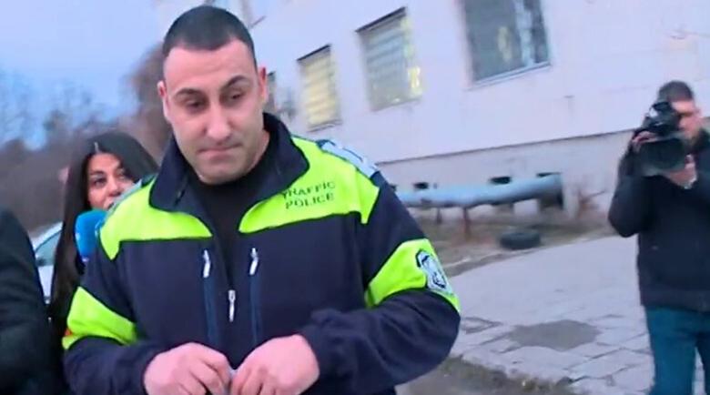 Данчо Катаджията пуснат под домашен арест