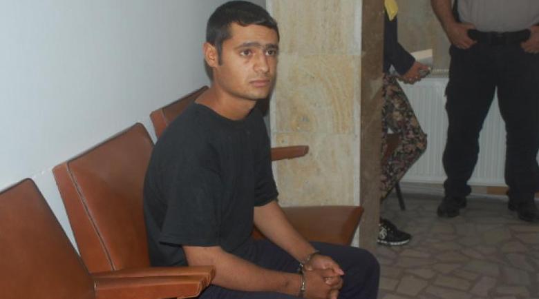 4 години затвор за Христос след двучасова гавра и изнасилване на жена