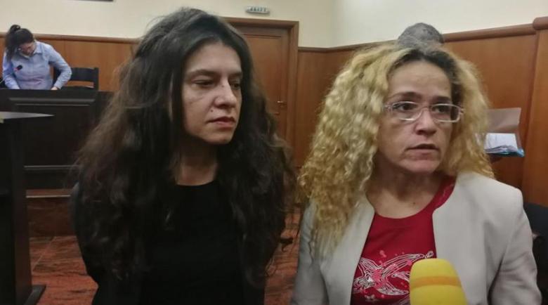Промениха мярката на Биляна Петрова на парична гаранция от 8000 лв.