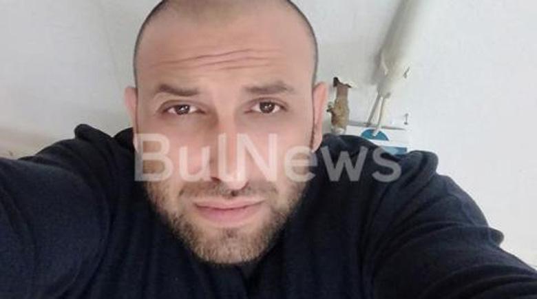 Убитият в Германия българин има син първокласник