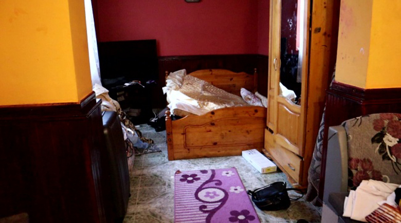 Откриха 2 кила кокаин в дома на млад мъж