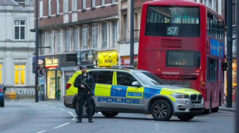 Касапинът от Лондон имал терористично минало