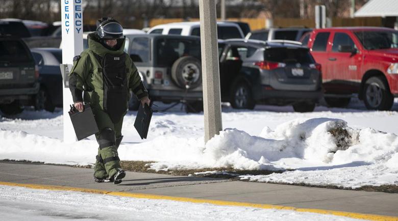 Българска мина затвори университета в US щата Монтана