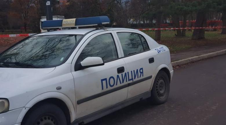 Свирепи бандитки нападнаха баба в Стара Загора
