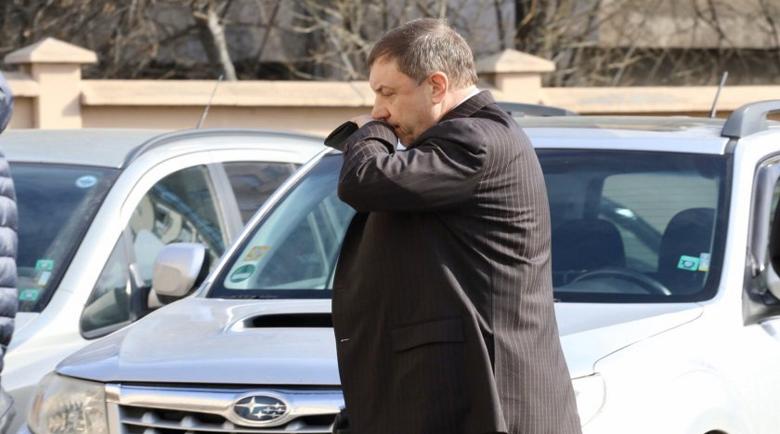 """Алексей Петров е окончателно оправдан по делото """"Октопод"""""""