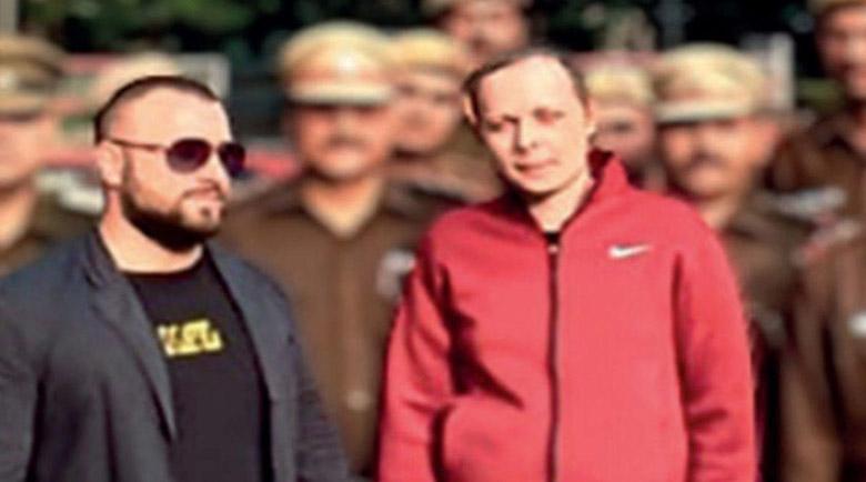 Отвлякоха българин в Индия и поискаха откуп за него
