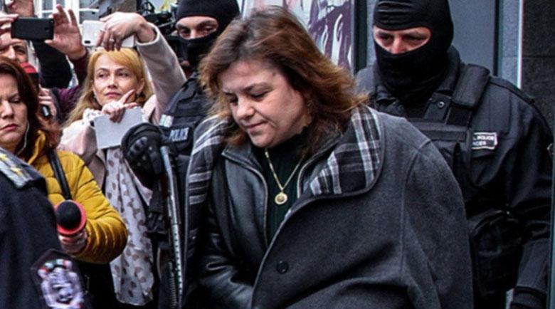 Шефката на Басейнова дирекция в Пловдив вече е уволнена, прекратиха делото за отстраняване