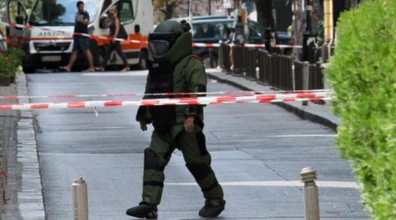 Опитаха да взривят Жоро Камилата с гранати във Варна