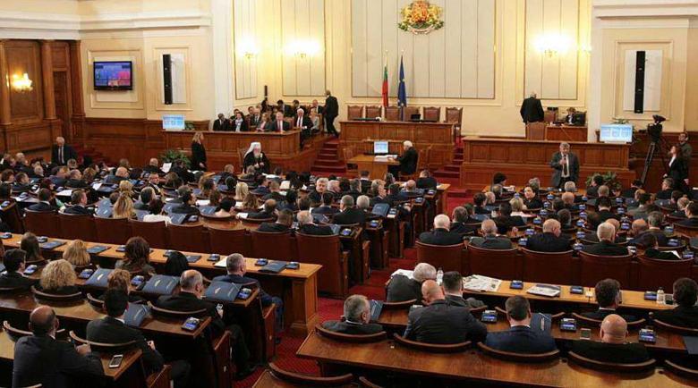 Правната комисия подкрепи единодушно ветото на президента