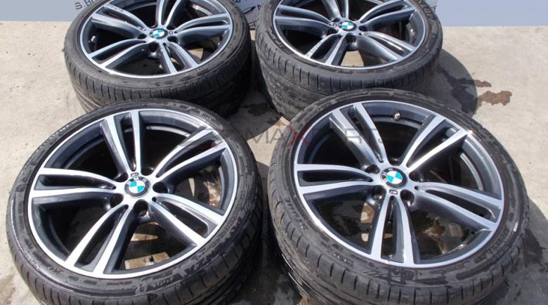 Съдят трима за кражба на автомобилни гуми и джанти