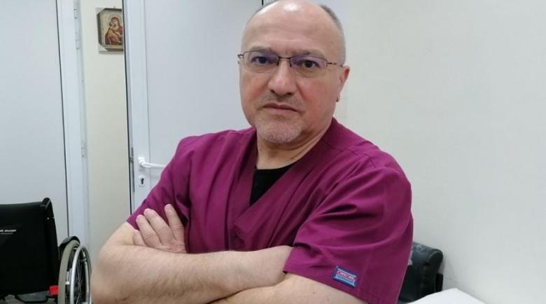 Д-р Борислав Генчев: Вирусът не е толкова опасен, паниката е по-страшна