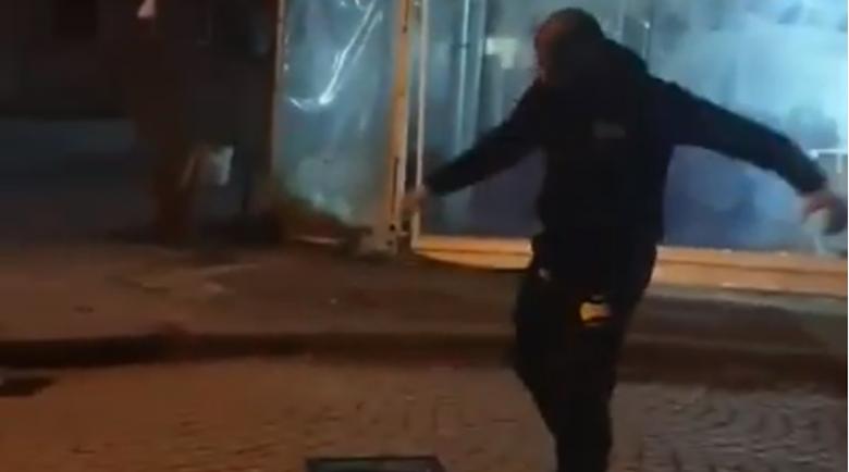 Мъж от Ямбол зове към улични бунтове заради карантината