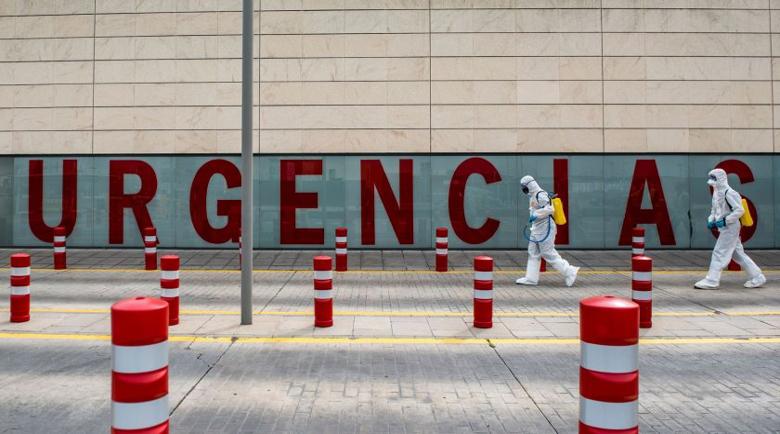В Испания на всеки 7 минути умира човек
