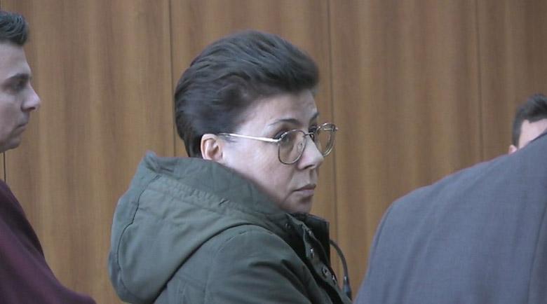 Братът на Кървавата Иванка я съди за 65 000 лева
