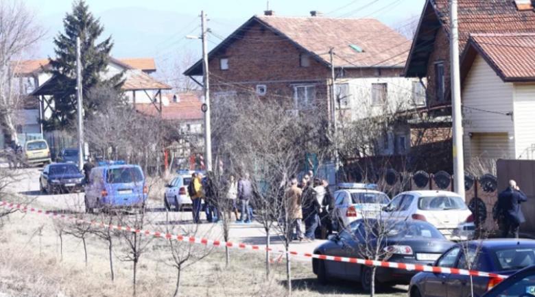 Зловещи подробности за жестокото убийство в циганската махала на Кюстендил