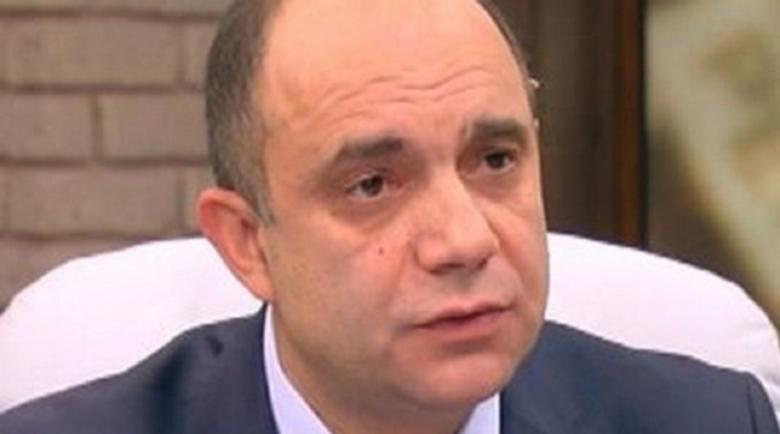 Адвокатът на Цветан Василев в ареста за пране на пари