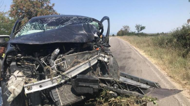 Смърт на пътя край Пловдив! Загина 51-годишен шофьор