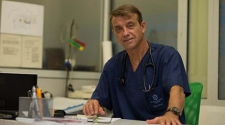 Кой е Коста Костов, който ще оглави новия Медицински щаб?