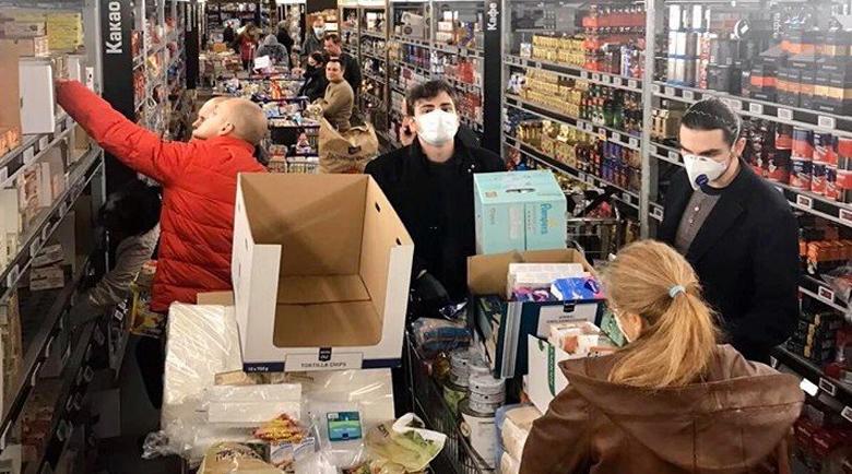 Гратисният период за закупуване на маски е до 00:00 часа в събота