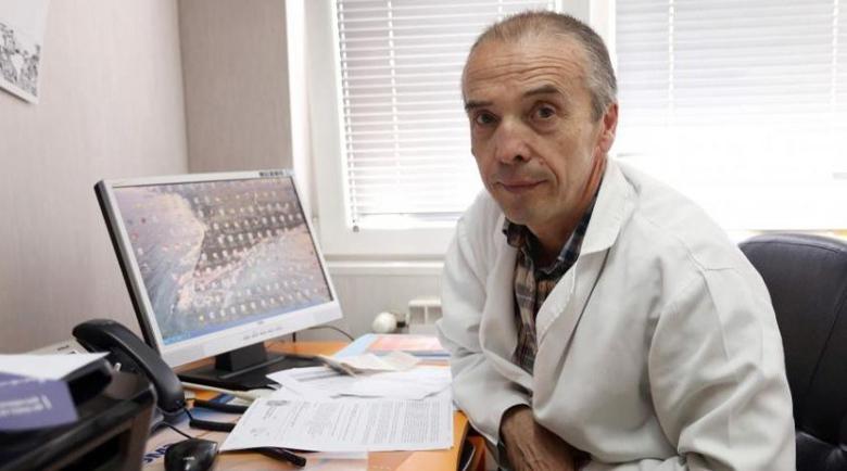 Доц. д-р Мангъров: Tрябва да се въведе масово тестване