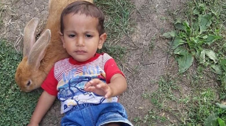 Спряха издирването на малкия Мариян – продаден е зад граница?