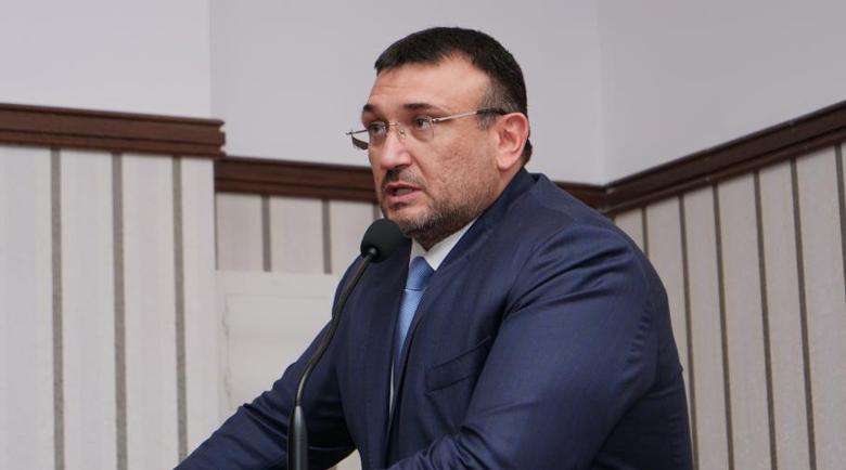 Младен Маринов: Не е нужно да сменяте постоянния си адрес за междуградско пътуване