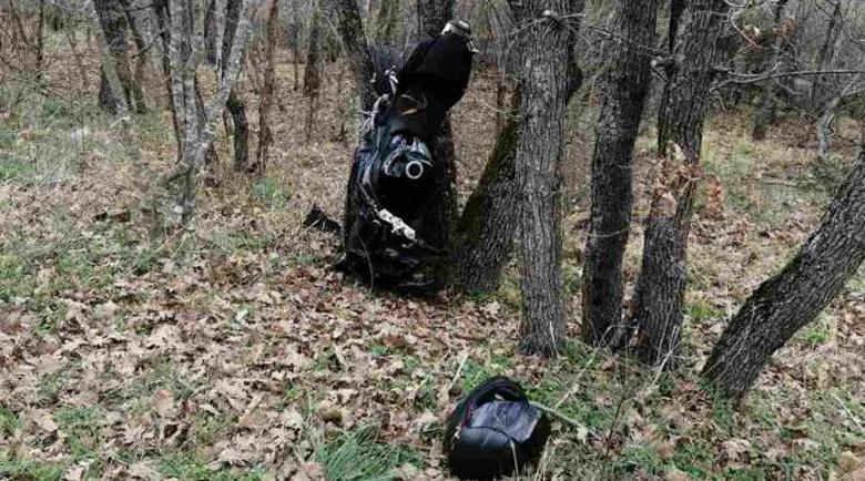 Мотоциклетист загина в тежка катастрофа край Приморско
