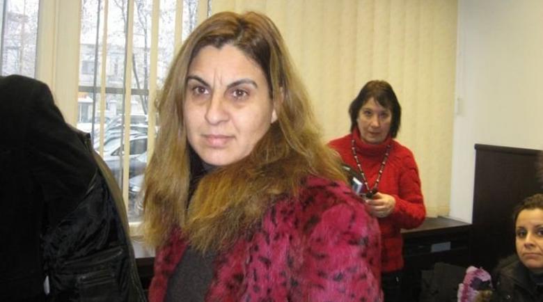 Съдят по бързата процедура дъщерята на Цар Киро, хваната с 2 кила хероин