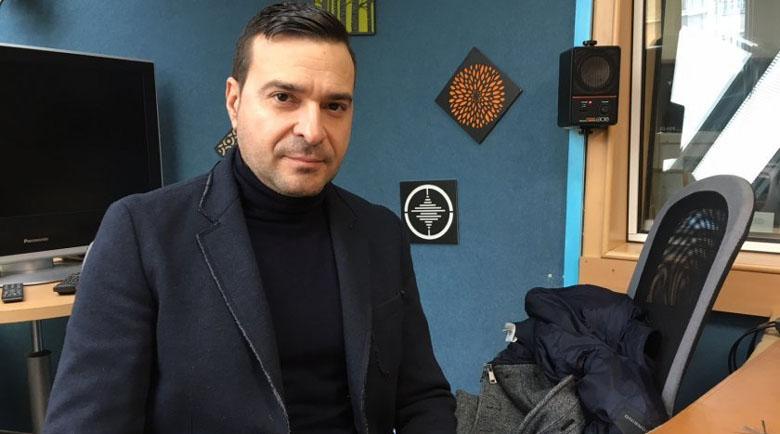 Жената, спасила Слави Ангелов: Кръвта му се стичаше и го задушаваше