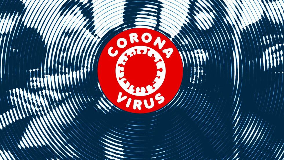 Коронавирусът би инфарктите и рака по жертви