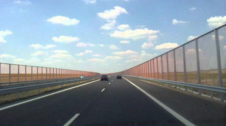 """Засякоха нов """"състезател"""" да кара с 253 км/ч по магистрала """"Тракия"""""""