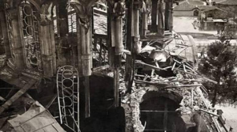 """95 години от атентата в църквата """"Света Неделя"""""""