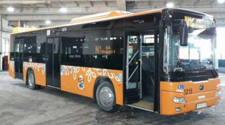 Двама шофьори от столичния градски транспорт с COVID-19