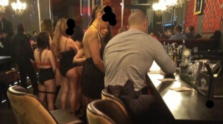 """Шефът на бар """"Силикон"""" излиза от ареста срещу 15 бона"""